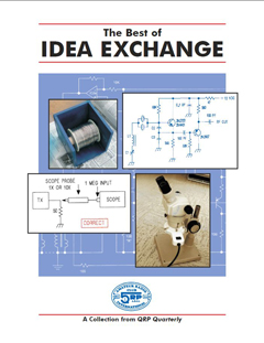 Best Of Idea Exchange